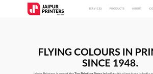 Jaipurprinters.com