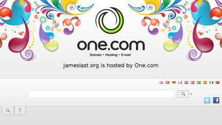 Jameslast.org