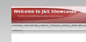 Jands-showcases.com