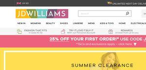 JDWilliams.co.uk