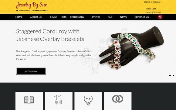 JewelryByeSueOnline