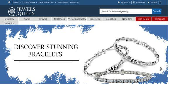 Jewels Queen Inc