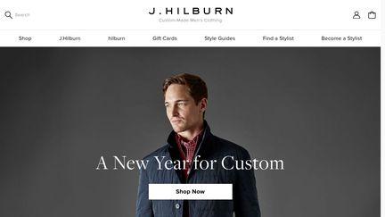 J.Hilburn