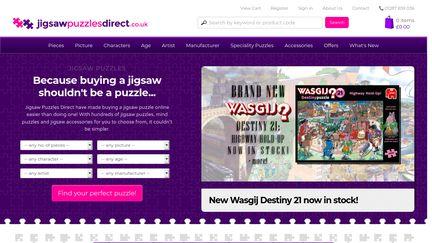 Jigsawpuzzlesdirect.co.uk
