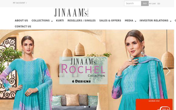 Jinaam's