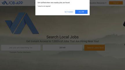 Job-app.org