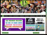 Johnlebon.com