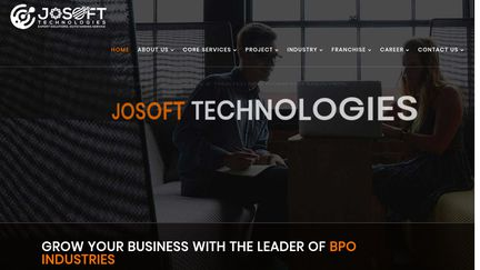 JoSoftTechnologies