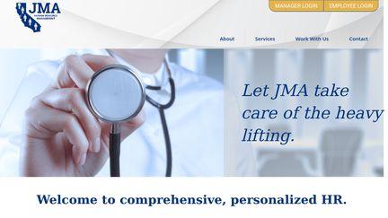 JMA Human Resource Management