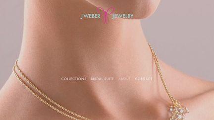 J Weber Jewelry