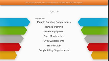 Jym fitness