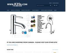 K35B Cartridges