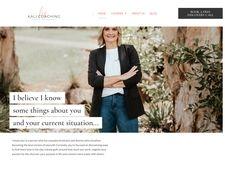 Kali Coaching