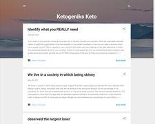 Ketogeniks-keto-about.blogspot.com