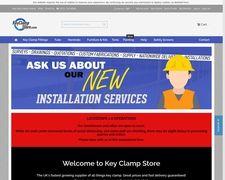 KeyClampStore