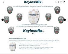 Keylessfix