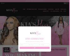 Kia's Hair Boutique