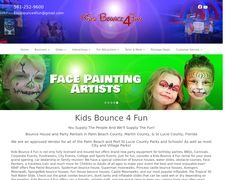 kids bounce 4 fun