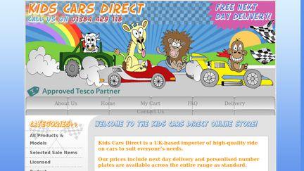 KidsCarsDirect