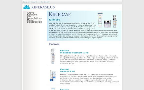 Kinerase