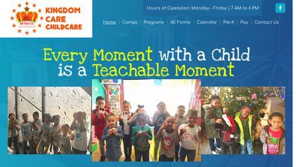 Kingdom Care Childcare