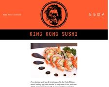 KingKong Sushi