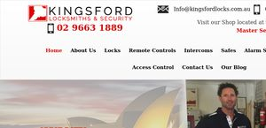 KingsfordLocks.com.au