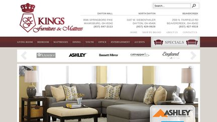 KingsFurniture