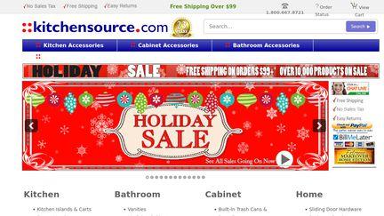 Kitchensource.com