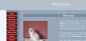 KittyLicious.net