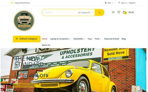 Kofita.site