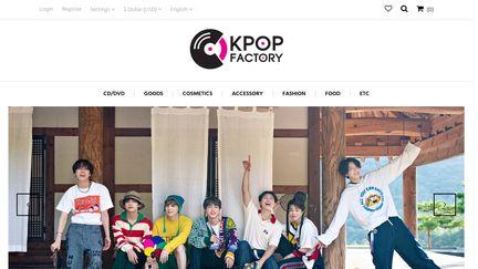 Kpopfactory