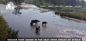 Krugerparktours.org