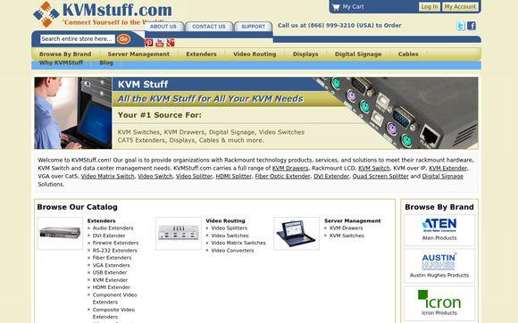 KVM Stuff