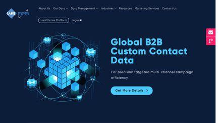 Lakeb2b.com