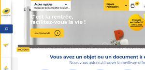 Laposte.net