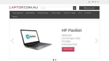 Laptop.com.au