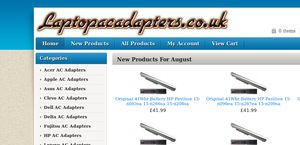 LaptopACAdapters.co.uk