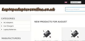 LaptopAdaptersOnline.co.uk