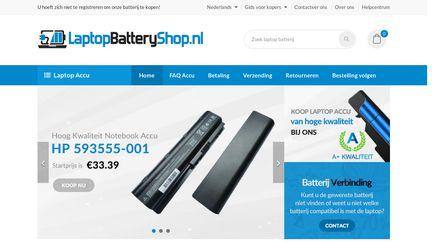 Laptopbatteryshop.nl