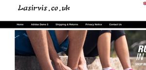 Lasirvis.co.uk