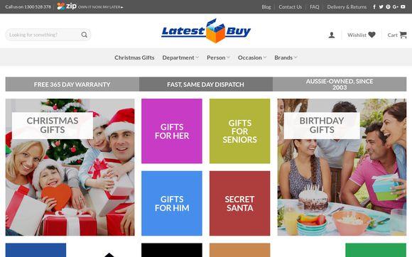 LatestBuy.com.au
