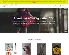 Laughingmonkeylabs.com