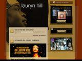 Lauryn-hill.com