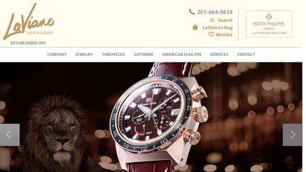 LaViano Jewelers