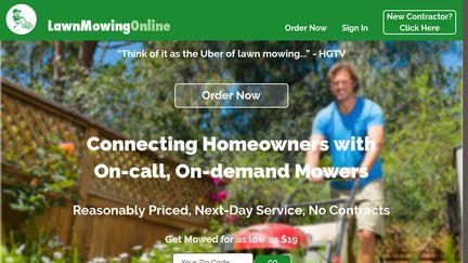 LawnMowingOnline