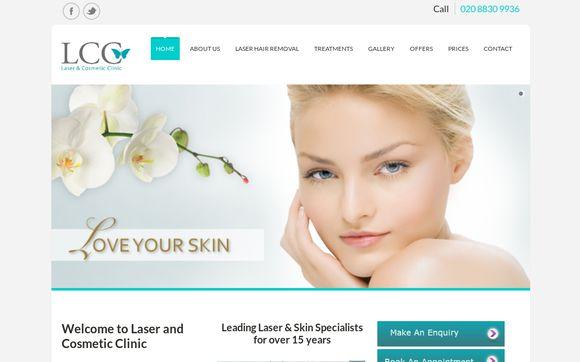 LCC Skin