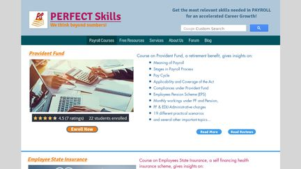 Learnperfectskills.com