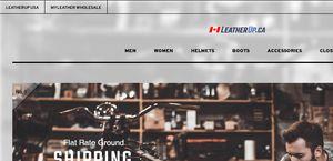 LeatherUp.ca