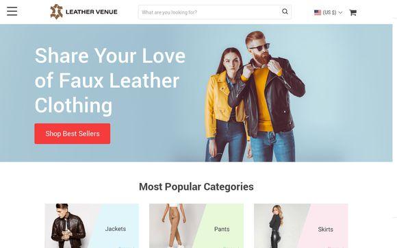 Leather Venue